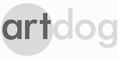 PRIMARY SHAPES EXHIBITION ARTDOG GALLERY tickets