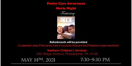 Foster Care Awareness Drive-In Movie tickets