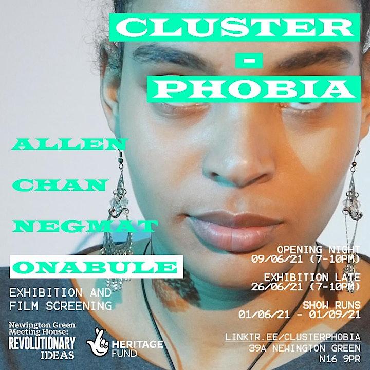 Cluster-Phobia image
