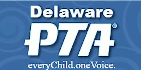 Delaware PTA Advocacy Day tickets