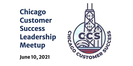 Chicago Customer Success - June Meet Up tickets