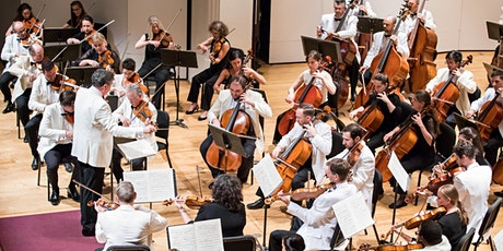 Eastern Festival Orchestra: Festival Finale - July 31, 2021 tickets