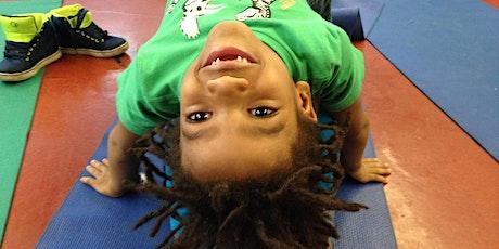 CommUnity Yoga Preschool Open House tickets