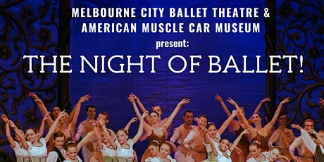 The Night of Ballet 2021 tickets