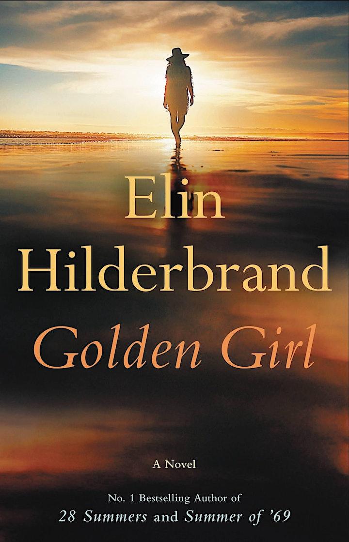 Elin Hilderbrand at Browseabout Books | Golden Girl Book Signing image