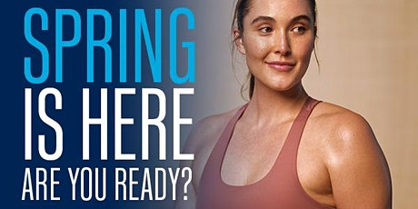 Exclusive CoolSculpting Event tickets