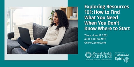 Exploring Resources 101 tickets