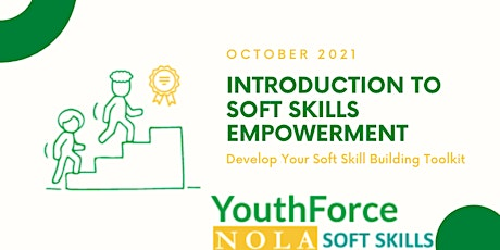 October Introduction to Soft Skills Empowerment Workshop (Virtual) tickets