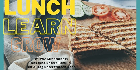 Lunch & Learn Tickets