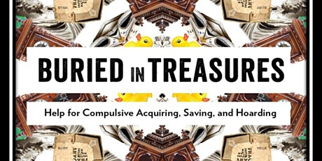 Challenging Clutter: Virtual Buried in Treasures workshop tickets