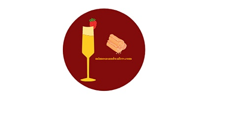 """Mimosas & Wafers Poetry Collection  """"Come Union""""  Book Launch & Signing tickets"""