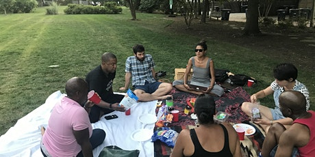 Rank the Vote DC Coalition Members Picnic | Building Community Power tickets