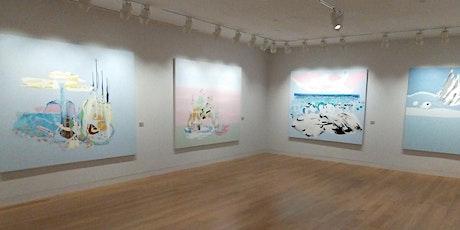 Exhibition Walk-Through with Artist Lori Schouela tickets