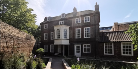 Free Timed Ticket to Hogarth's House tickets