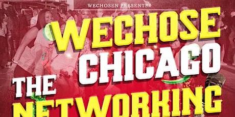 WeChose Chicago BBQ tickets