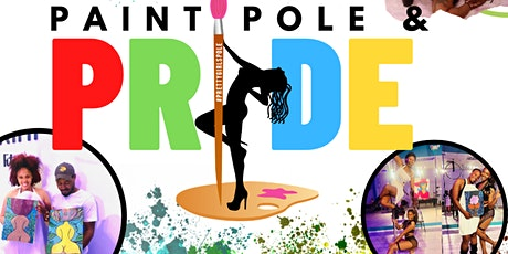 Paint, Pole & Pride in ATL tickets