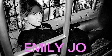 Emily Jo entradas