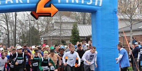 Family Fun Run and 5k for Kic-IT tickets