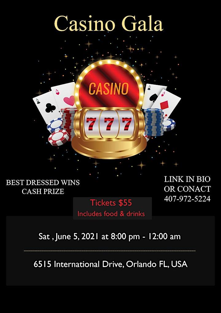 Casino Gala image