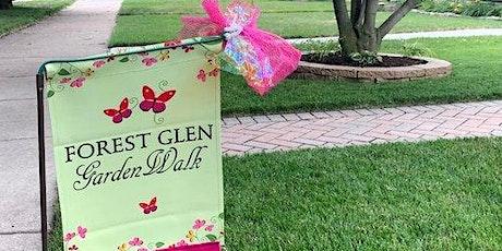 Forest Glen Garden Walk tickets
