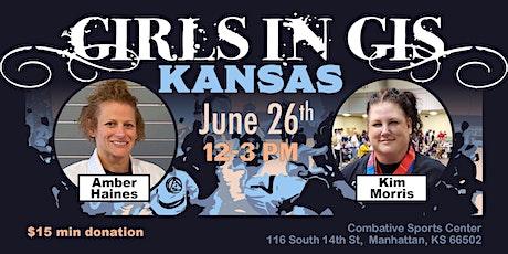 Girls In Gis Kansas-Manhattan Event tickets