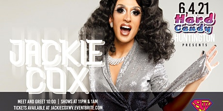 Hard Candy with Jackie Cox - Huntington WV tickets