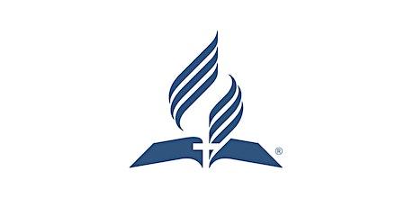 Servici Divin - Biserica Adventista Watford - 8pm tickets
