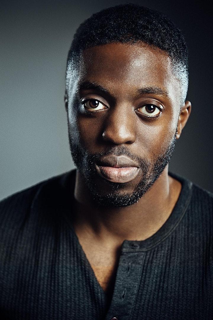 Lanre Malaolu - Emerging Filmmaker Showcase image