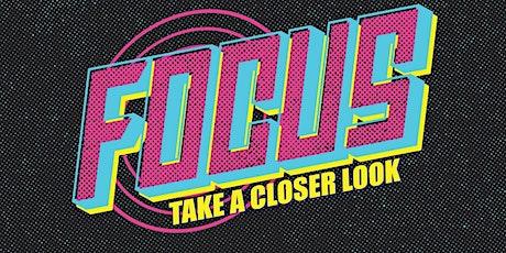 FOCUS VBS 2021 tickets