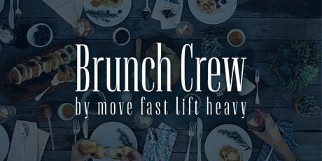 MFLH BRUNCH CREW TOUR STOP : 2 tickets