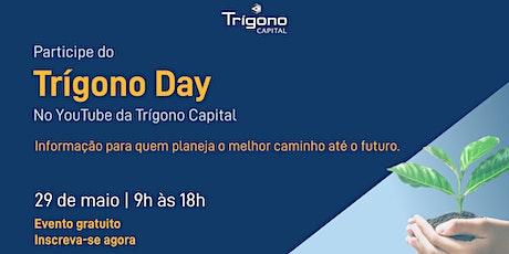 Trígono Day bilhetes
