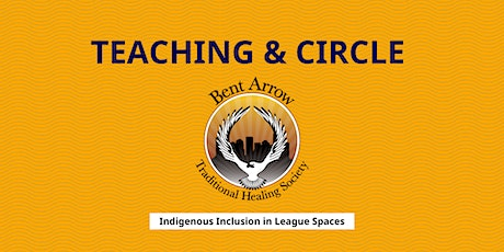 Teaching and Circle with Bent Arrow tickets