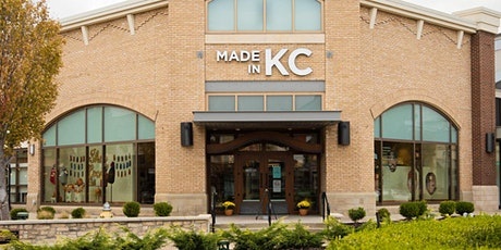Second Saturday at the Made in KC Marketplace! tickets