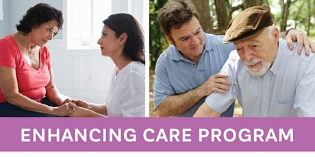 Enhancing Care for Ontario Care Partners Program orientation session tickets