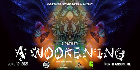 A Path to... Awookening ft. WRECKNO tickets