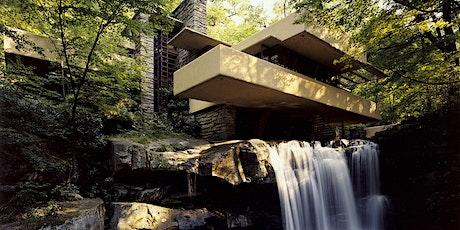 Lunch and Learn: Frank Lloyd Wright's birthday/Fallingwater tickets