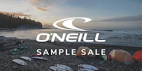 O'Neill Sample Sale - Santa Ana, CA tickets