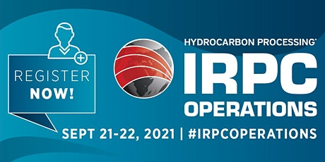 IRPC Operations tickets