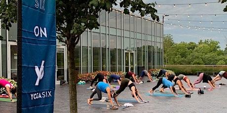Outdoor Yoga Flow tickets