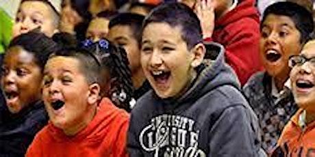 Rancho Medanos Junior High School 2021-2022 Registration tickets