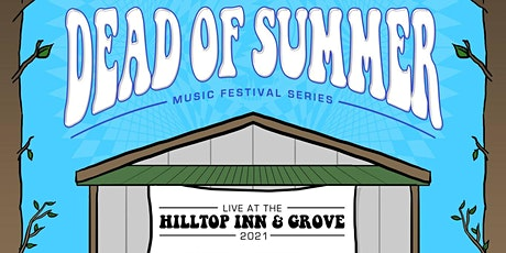 Pre sale tickets for Dead of Summer Music Fest III tickets