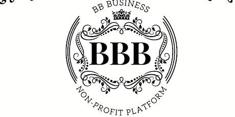 bbb platform Non-Profit Launch party tickets