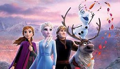 Frozen 2  at the Misquamicut Drive-In tickets