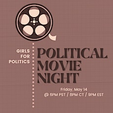 GFP Political Movie Night tickets