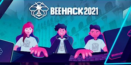 BeeHack 2021 boletos