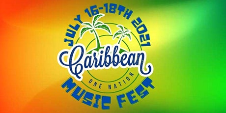 CARIBBEAN ONE NATION MUSIC FEST - (Jazz, Soca, and R&B Weekend in Houston) tickets
