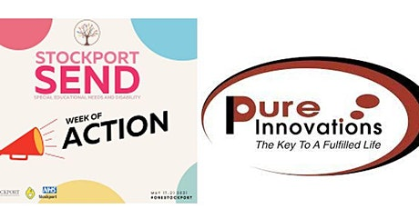 Supported Employment Projects for young people with SEND- Pure Innovation tickets