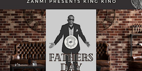 Fathers Day Dinner With King Kino tickets