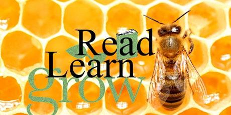 Read, Learn Grow - BEES II - June 23 tickets