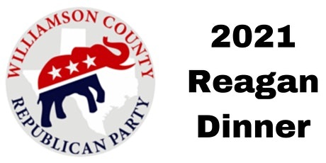 Williamson County Republican  Party 2021 Reagan Gala tickets